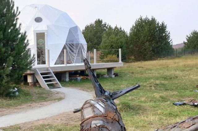 Музей Загиблих Літаків